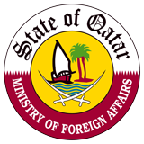 Ministry Of Foreign Affairs - The State Of Qatar - Home Page