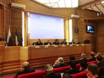 سفير قطر لدى إيطاليا: الحصار المفروض على قطر جائر واتهامها بدعم الأرهاب لا أساس له من الصحة