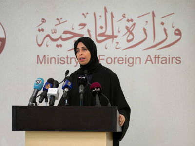 دولة قطر تثمن نتائج تقرير مفوضية حقوق الإنسان بالأمم المتحدة حول تداعيات الحصار على البلاد