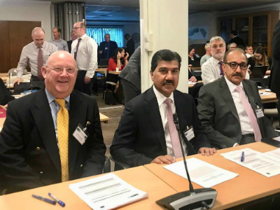 Qatar Participates in Conference on Opportunities and Challenges in Governance of Planet Ocean in Monaco