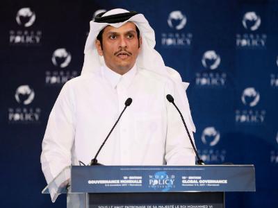 وزير الخارجية: دولة قطر ظلت تدعو للحوار كنهج لحل الأزمات