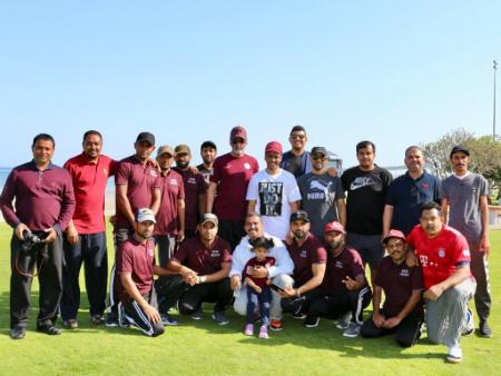 سفارات وقنصليات قطر في الخارج تنظم فعاليات رياضية متنوعة في اليوم الرياضي للدولة