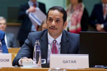 نائب رئيس مجلس الوزراء وزير الخارجية: تحقيق العدالة والمساءلة جزء أساسي من السلام المستدام في سوريا