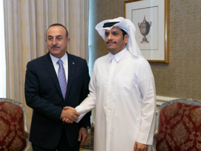 Deputy Prime Minister and Minister of Foreign Affairs Meets Foreign Ministers and Officials on Sidelines of ACD Meeting