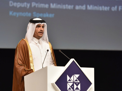 نائب رئيس مجلس الوزراء وزير الخارجية: التسلح بالتعليم كان عاملا مهما في مواجهة الأزمة التي استهدفت قطر