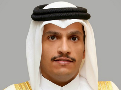 Foreign Minister Confirms Qatar's Rejection of Interference with Its Foreign Policies