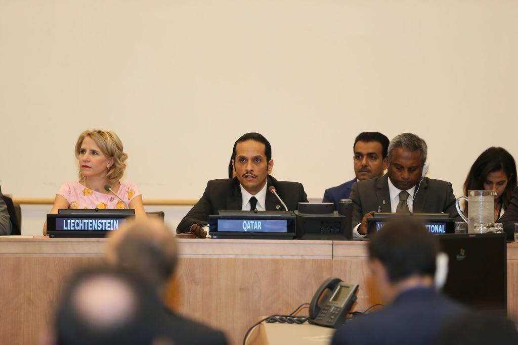 وزير الخارجية يؤكد ضرورة معاقبة المتورطين في ارتكاب جرائم الحرب في سوريا