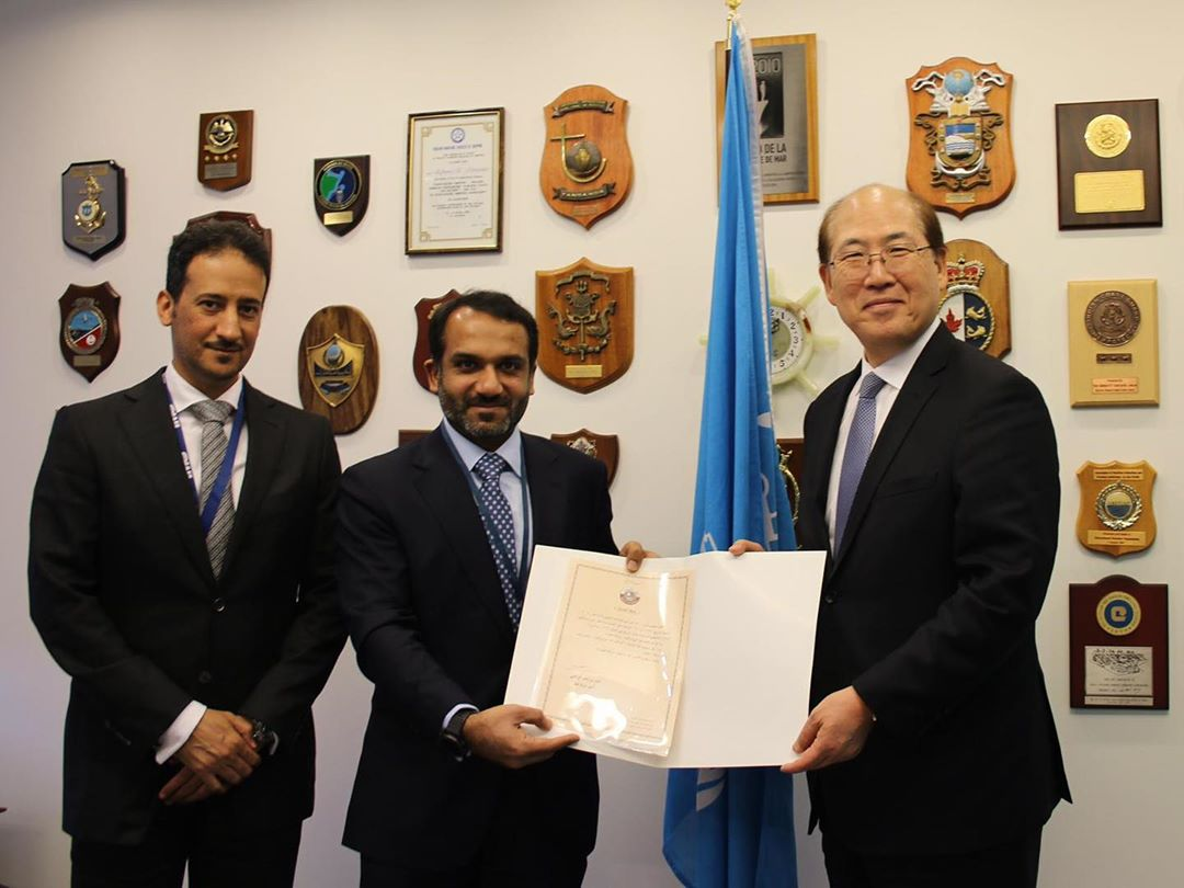 Qatar Submits Its Document of Accession to 1988 Protocol to International Convention for Safety of Life at Sea 1974