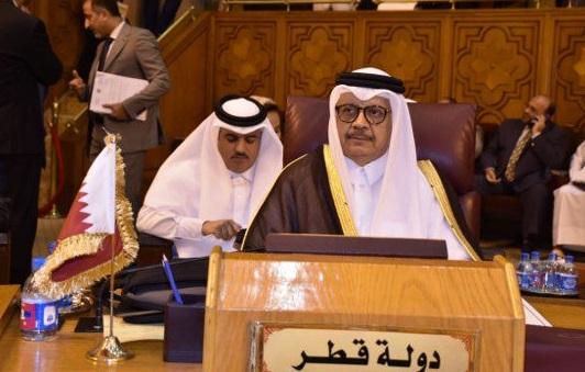 Qatar Participates in Arab League Meeting at Permanent Delegates Level