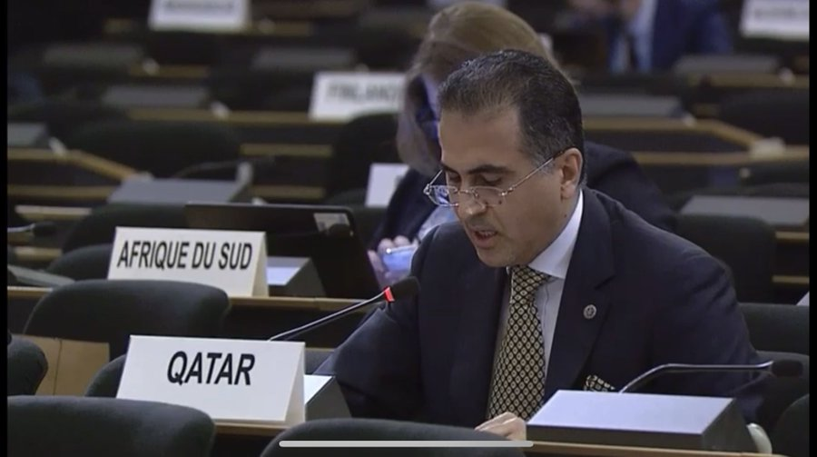 Qatar Calls for Removing Sudan from the List of States Sponsoring Terrorism