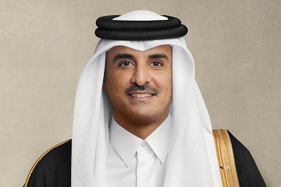 HH the Amir Issues Decision Appointing Ambassador to Romania