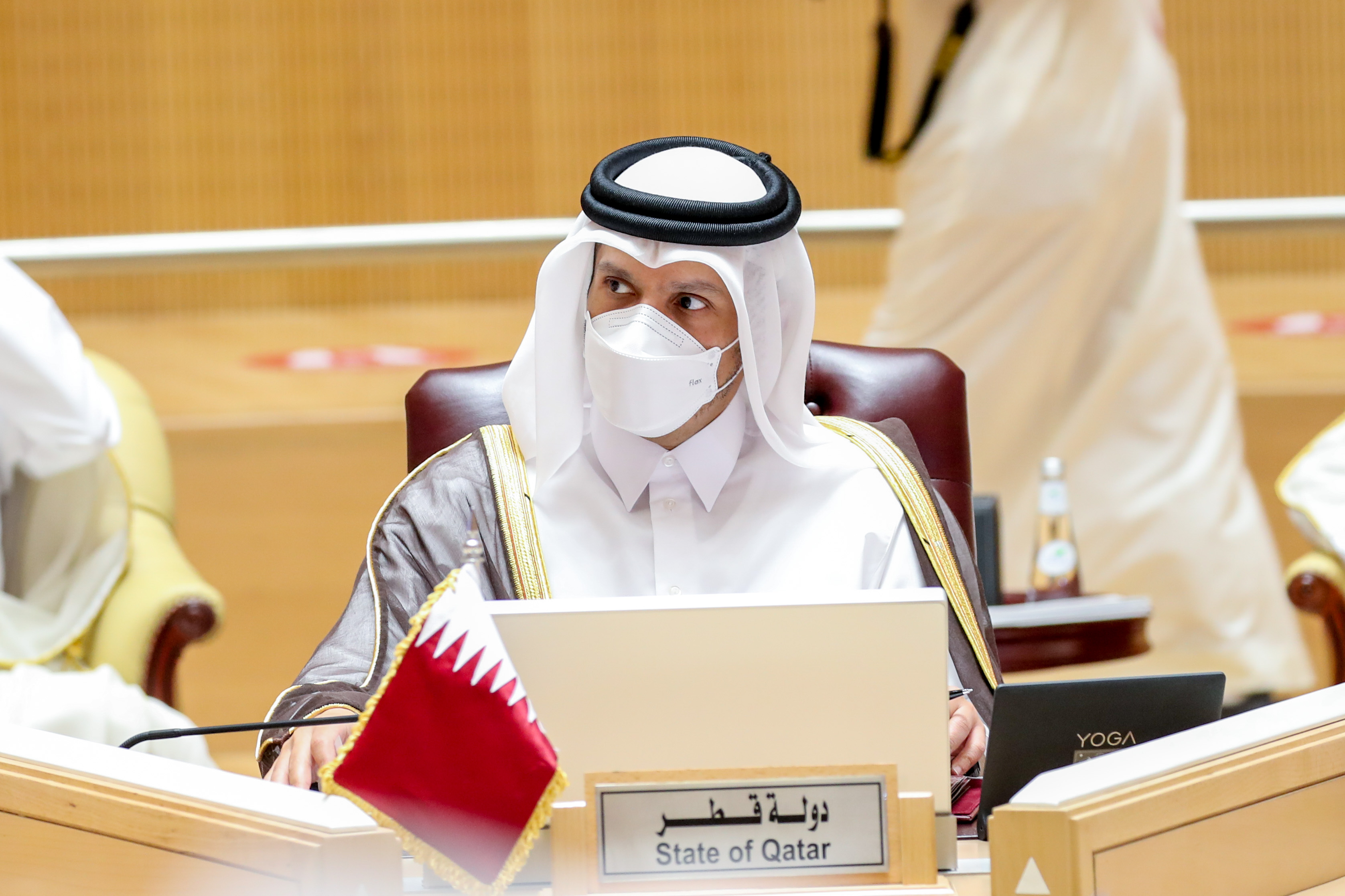The State of Qatar Participates in 148th GCC Ministerial Meeting