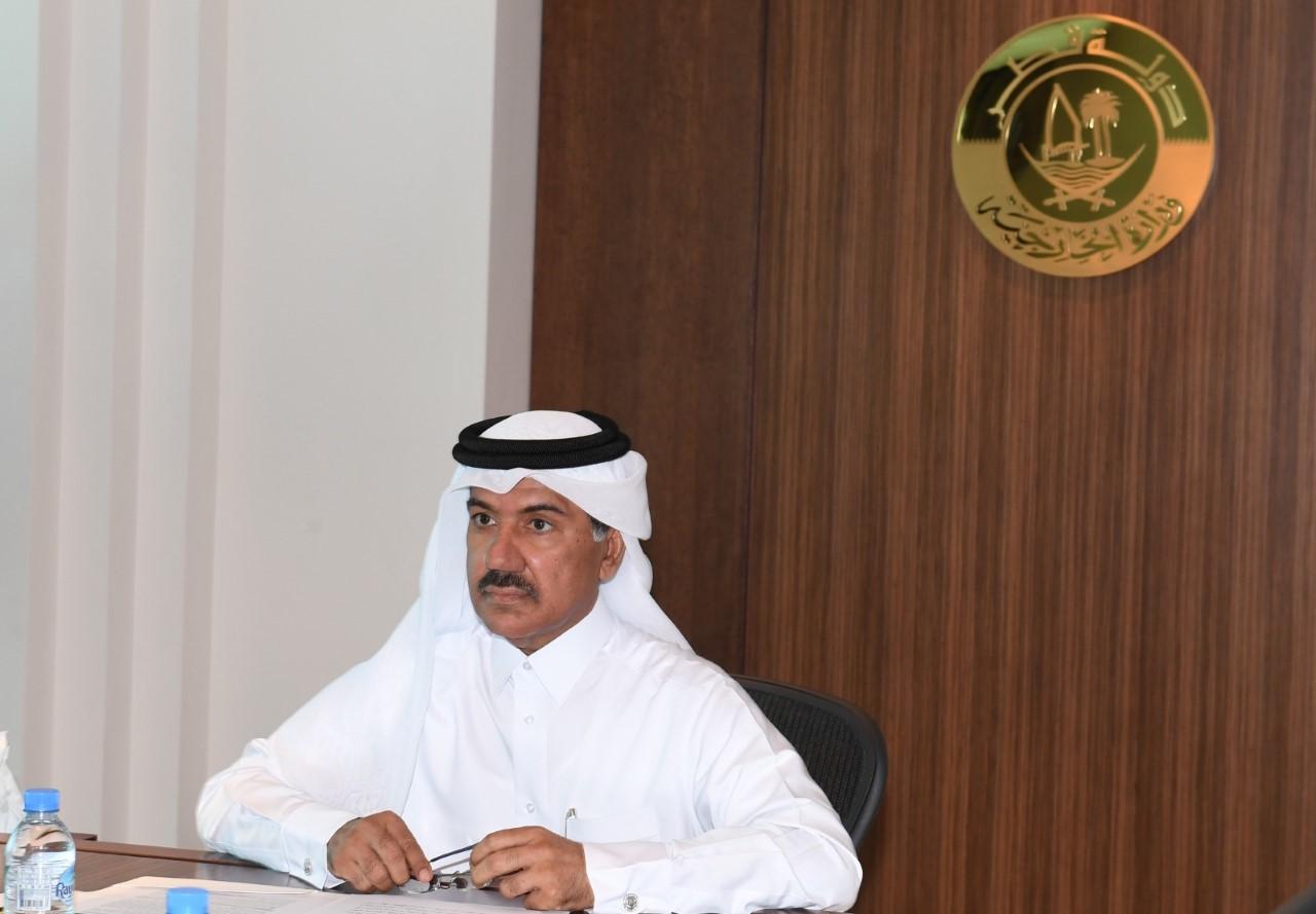دولة قطر والأمم المتحدة تحتفلان بشراكتهما القوية توازيا مع الذكرى السنوية الخامسة والسبعين لتأسيس المنظمة الدولية