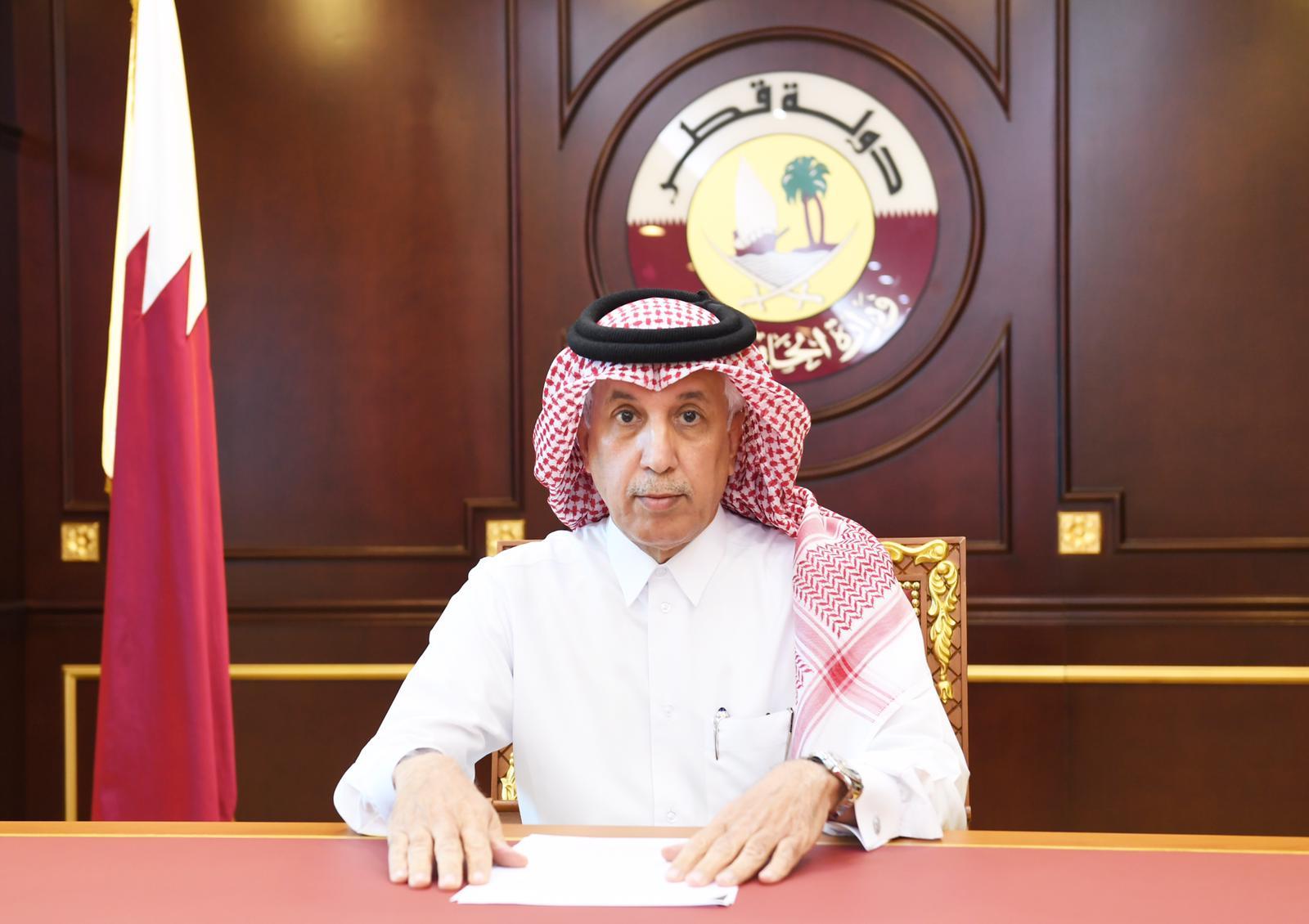 دولة قطر تشارك في الاجتماع الوزاري الثالث عشر لمنتدى بالي للديمقراطية