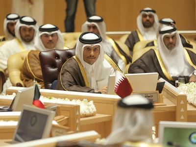 وزير الخارجية يشارك في الدورة 143 للمجلس الوزاري لدول التعاون