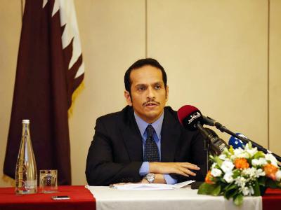 وزير الخارجية : دول الحصار أعدت مطالبها لتُرفض