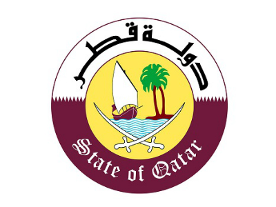 دولة قطر تؤكد باسم المجموعة العربية على حل الدولتين للقضية الفلسطينية