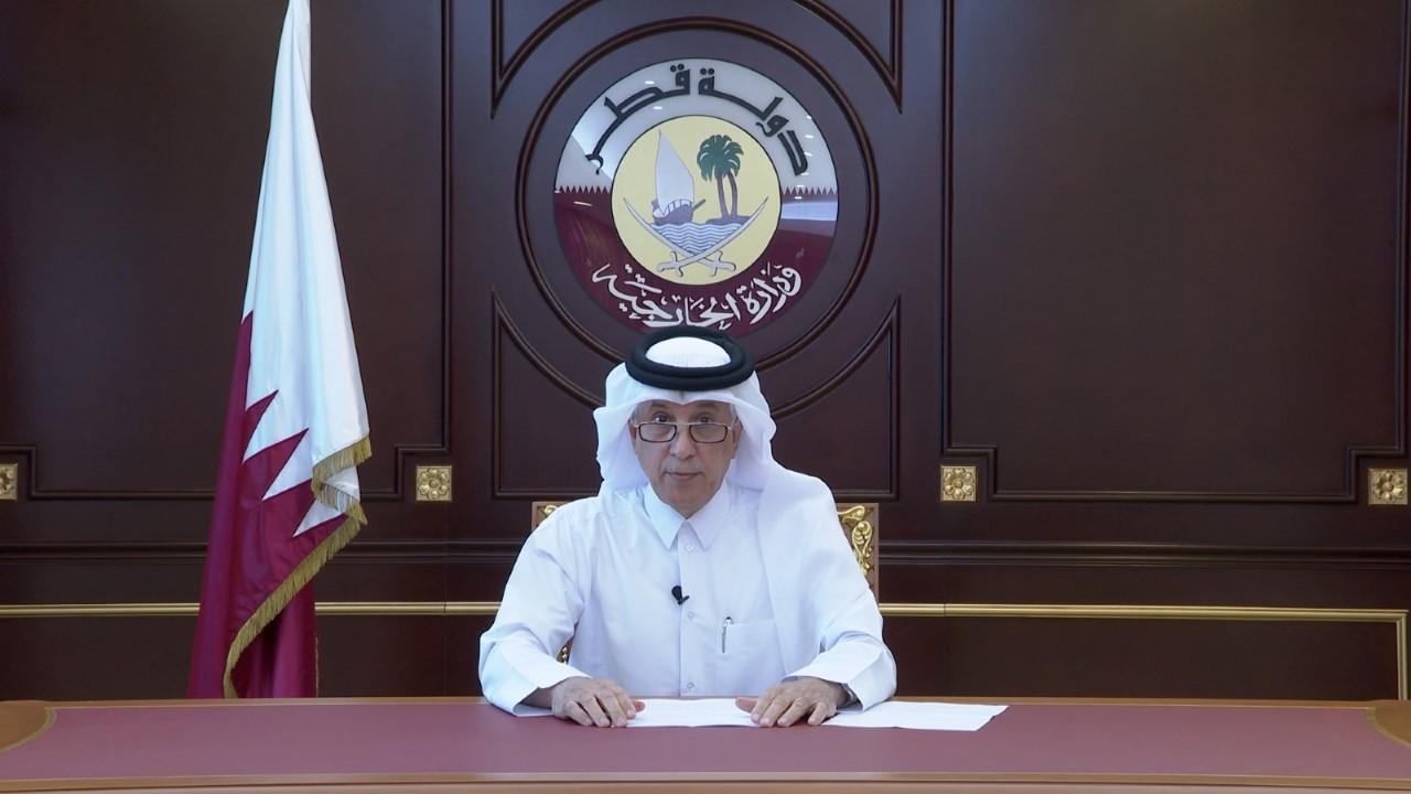 دولة قطر تشارك في مؤتمر القمة الخامس للاتحاد الأوروبي والعالم العربي