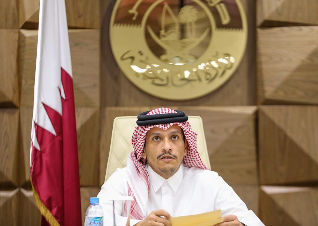 دولة قطر تُجدد التأكيد على تضامنها واستمرار دعمها للشعب الأفغاني لترسيخ الوفاق الوطني وتحقيق السلام