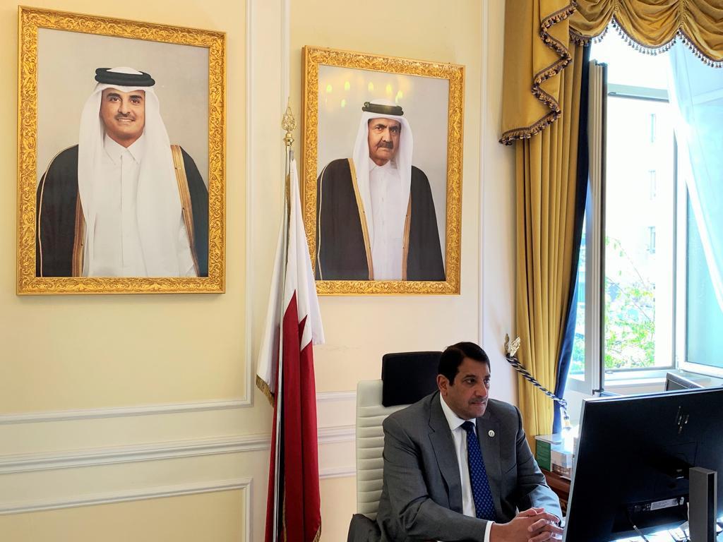 دولة قطر تشارك في جلسات افتتاح أعمال مجلس منظمة الأغذية والزراعة