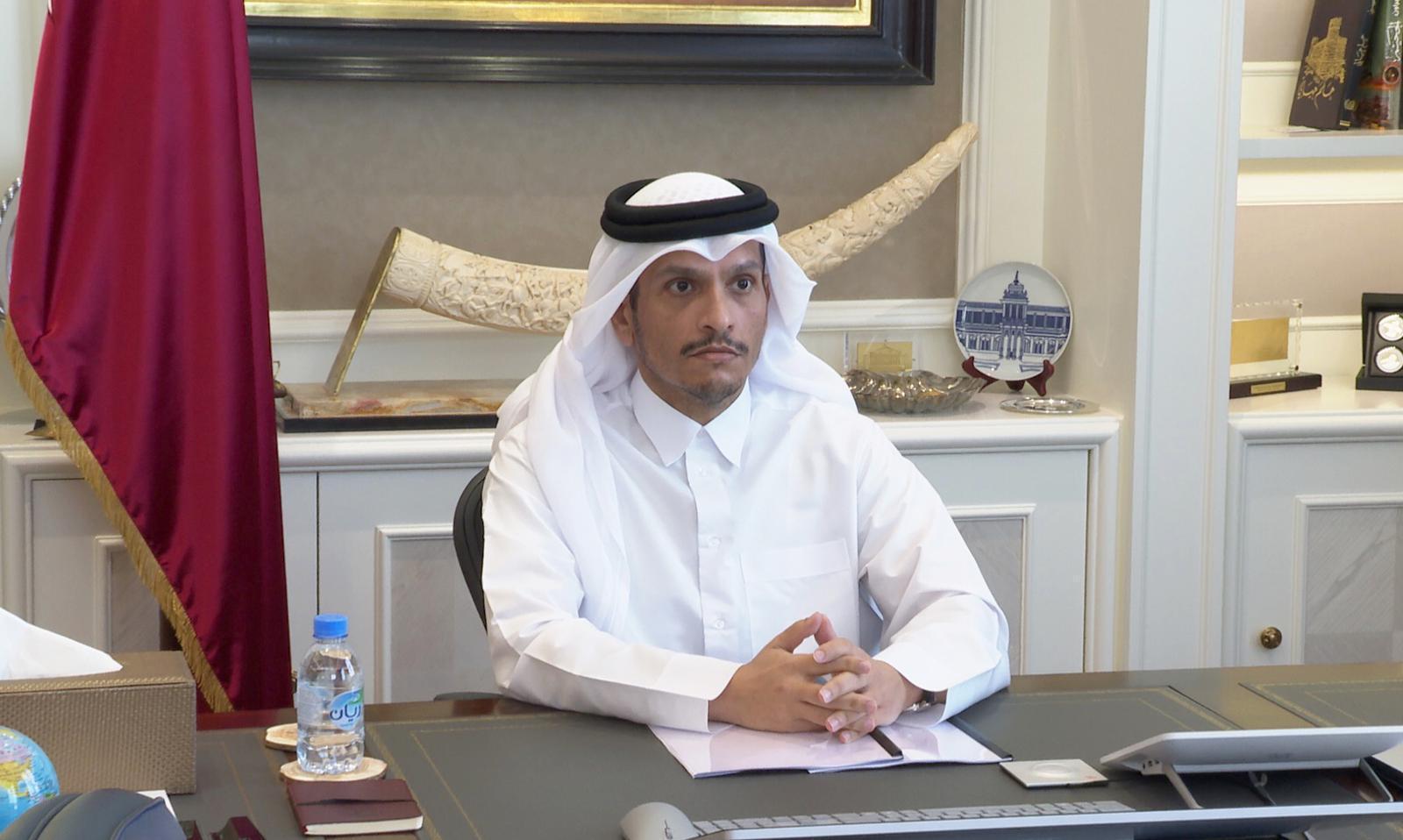 دولة قطر تشارك في أعمال الدورة التاسعة للمنتدى العربي الصيني على المستوى الوزاري