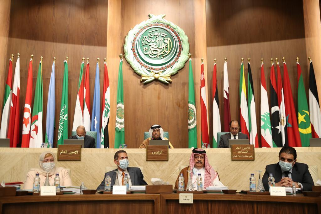 قطر تترأس اجتماعات الدورة العادية 155 لمجلس جامعة الدول العربية على المستوى الوزاري