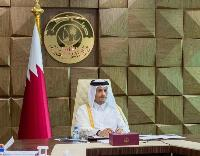 The Deputy Prime Minister and Minister of Foreign Affairs Highlights Growing Ties Between Qatar and Japan