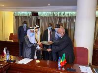 Qatar, Mali Sign MoU for Cooperation in the Field of Culture