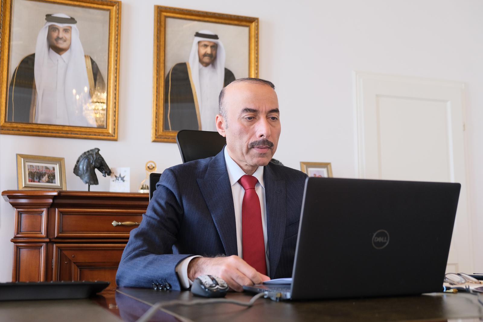 قطر تؤكد التزامها بمواصلة التعاون مع الأمم المتحدة للتصدي لمشكلة المخدرات