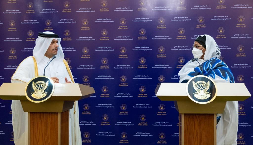 نائب رئيس مجلس الوزراء وزير الخارجية: قطر ستكون داعمة بشكل دائم للسودان