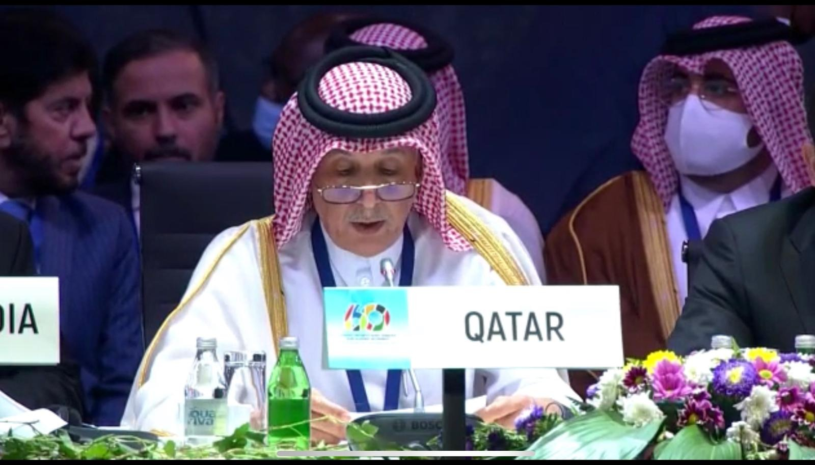Qatar Affirms it Keenness to be Active Member of Non-Aligned Movement