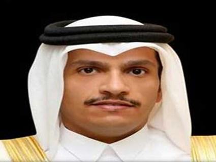 قطر تشارك في اجتماع