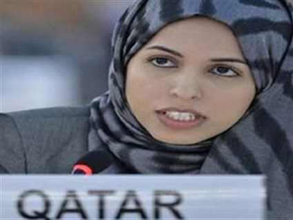 Qatar Reiterates Call to Protect Journalists