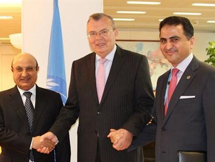 Qatar Un Sign Agreement For Implementation Of Doha Declaration Program